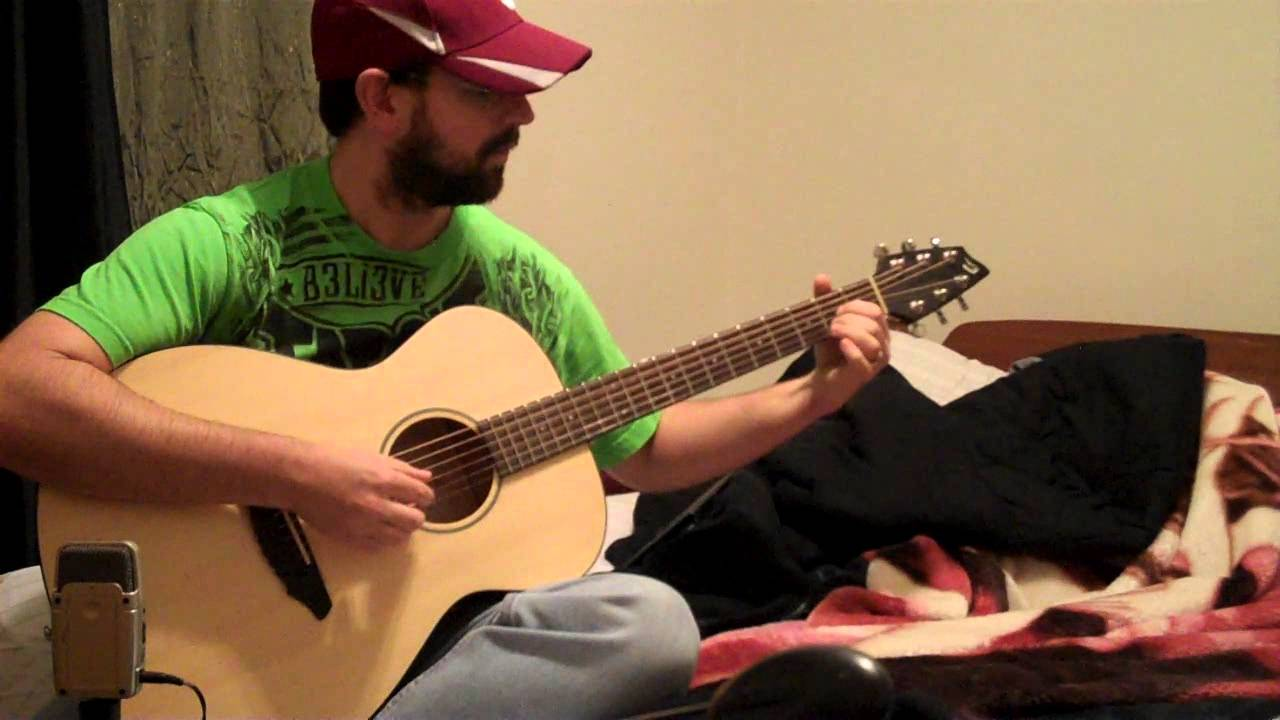 Therell Be Sad Songs Billy Ocean Fingerstyle Youtube