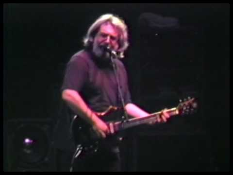 Grateful Dead Henry J Kaiser Convention Center, Oakland CA 12/27/86 Complete Show