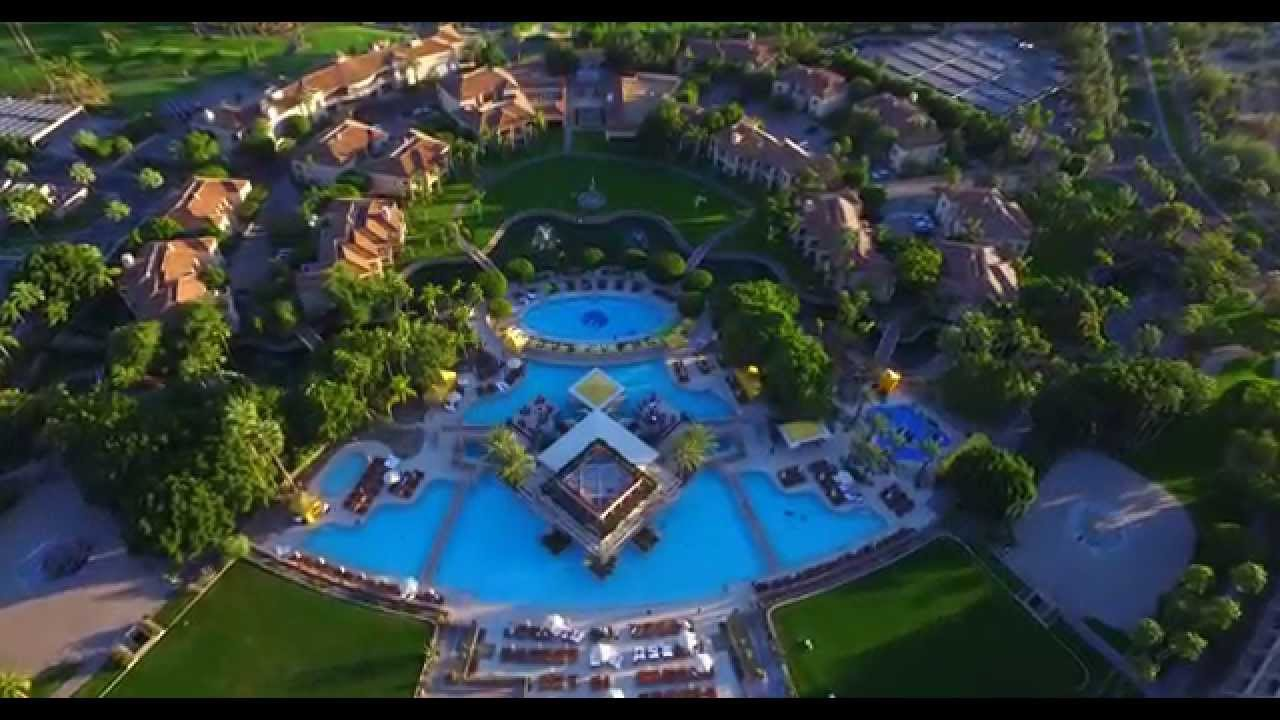 the phoenician hotel & resort - youtube