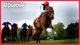 Vidéo de la course PMU PRIX GANAY