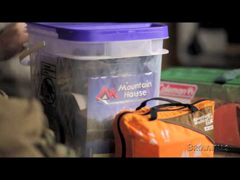 Emergency Survival Preparation: Flood - Part 4 - Other Important Items