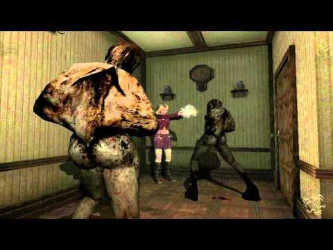 Silent Hill 2 Director´s Cut || Nacido de un Deseo