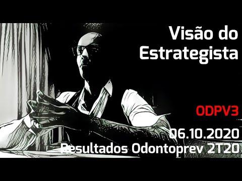 06.10.2020 - Visão do Estrategista - Resultados Odontoprev 2T20 - ODPV3
