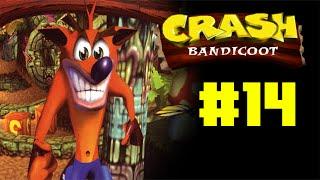 Crash Bandicoot Walkthrough w/Mr.Speak Ep. 14