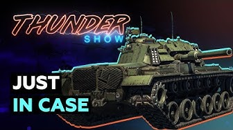 Thunder Show: Just in case