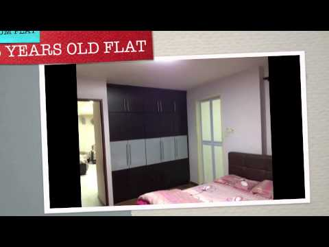 BLK 678C JURONG WEST ST 64 -FOR SALE