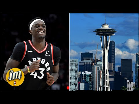 Where should the Raptors play if they can't in Toronto?   The Jump