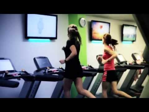 Ifeelgood24/7 - Express Health Clubs Australia