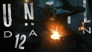 BELLY OF THE BEAST | Until Dawn - Part 12