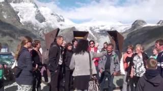 Očarljiva Tirolska, gorski zdravnik in Dolomiti