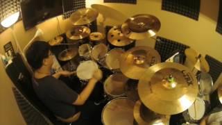 五月天 - 後來的我們 Mayday - Here, After, Us - Drum Cover