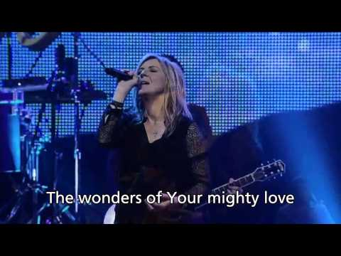 Shout to the Lord (Revealing Jesus Project) - Darlene Zschech