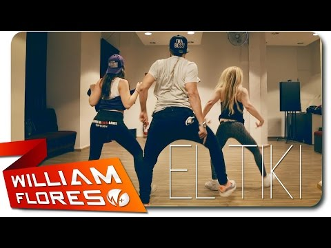 William Flores - El Tiki (Maluma) de YouTube · Duración:  3 minutos 18 segundos
