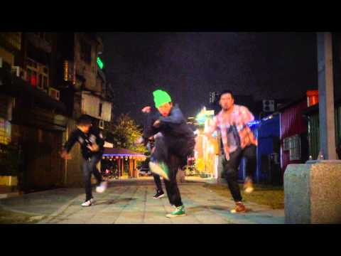 Golden Wei 'Wine & Kotch' Charly Blacks feat. J Capri