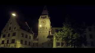 FRATELLI-B - MINI STADT? feat. WEIBELLO & AUREL (Official Video)