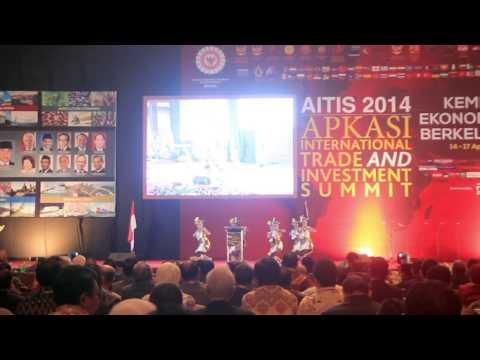 Tari Ambatik Bantul Yogyakarta