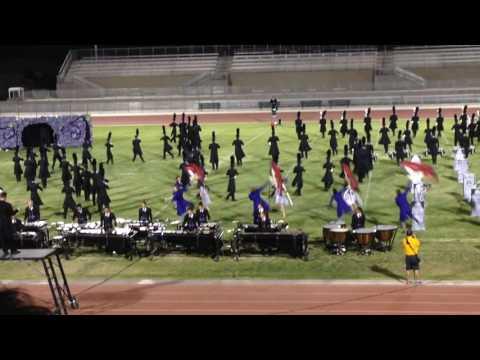 The Academy Fresno DCI 2016
