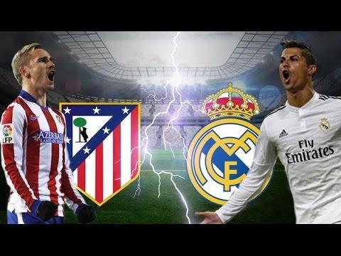 Атлетико - Реал М| Прогноз на футбол | Примера | Испания | Кф.1.80
