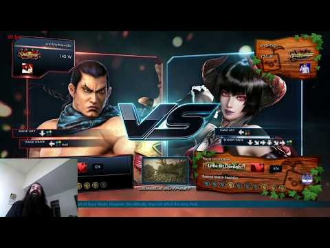 Aris Plays Tekken 7 w/ Feng - Free Personal Evaluation and Assessment, Call Now