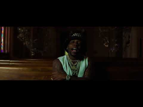 YFN Lucci - P.O.E.T.  (Official Video)
