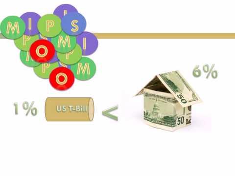 Giant Pool of Money