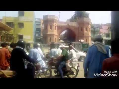 Multan Travel Guide 2017