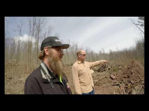 7 Men Remain Buried Under Keel Ridge Mine | Jason Asselin