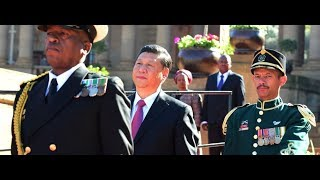China and Africa, Past, Present and Future Relationships