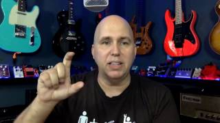 Live QA #17 Fender Raises Price on Rosewood Guitars, Why Players use Axe FX
