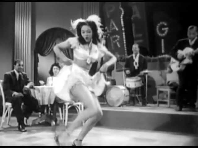 Sing, sing, sing, Benny Goodman