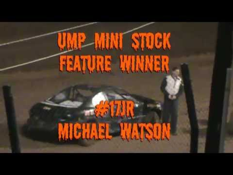 Mini Stocks @ WKS 11/1/15