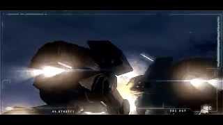 Earth 2150 Game Intro