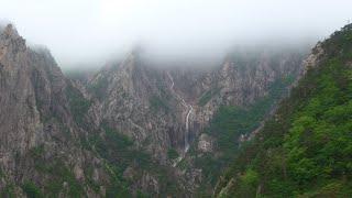 설악산 Seoraksan / 토왕성폭포 Towangse…