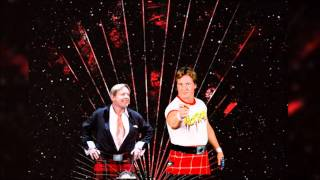 """Rowdy"" Roddy Piper 4th WWE Theme Song ""Hot Rod"""