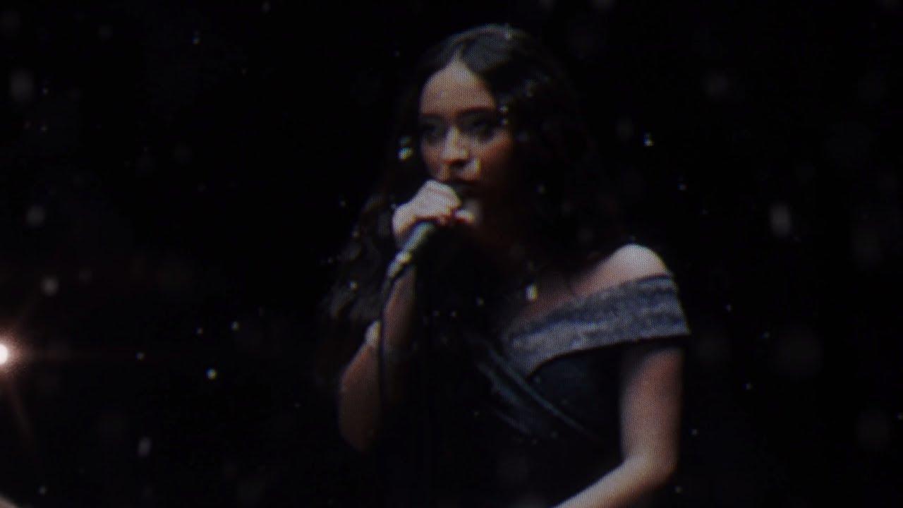 Download Faouzia & John Legend - Minefields (Live on The Kelly Clarkson Show)