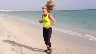 Brucia Grassi più in fretta con Jill Cooper
