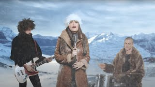 Tamar Aphek - Russian Winter (Official video)
