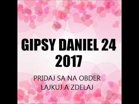 GIPSY DANIEL 24 2017 10