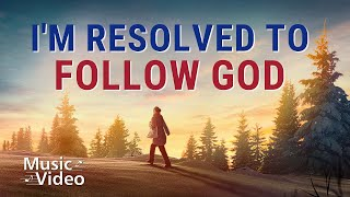 "Seek the Bright Life | God Will Take Care of You ""I'm Resolved to Follow God"" (Christian Music)"