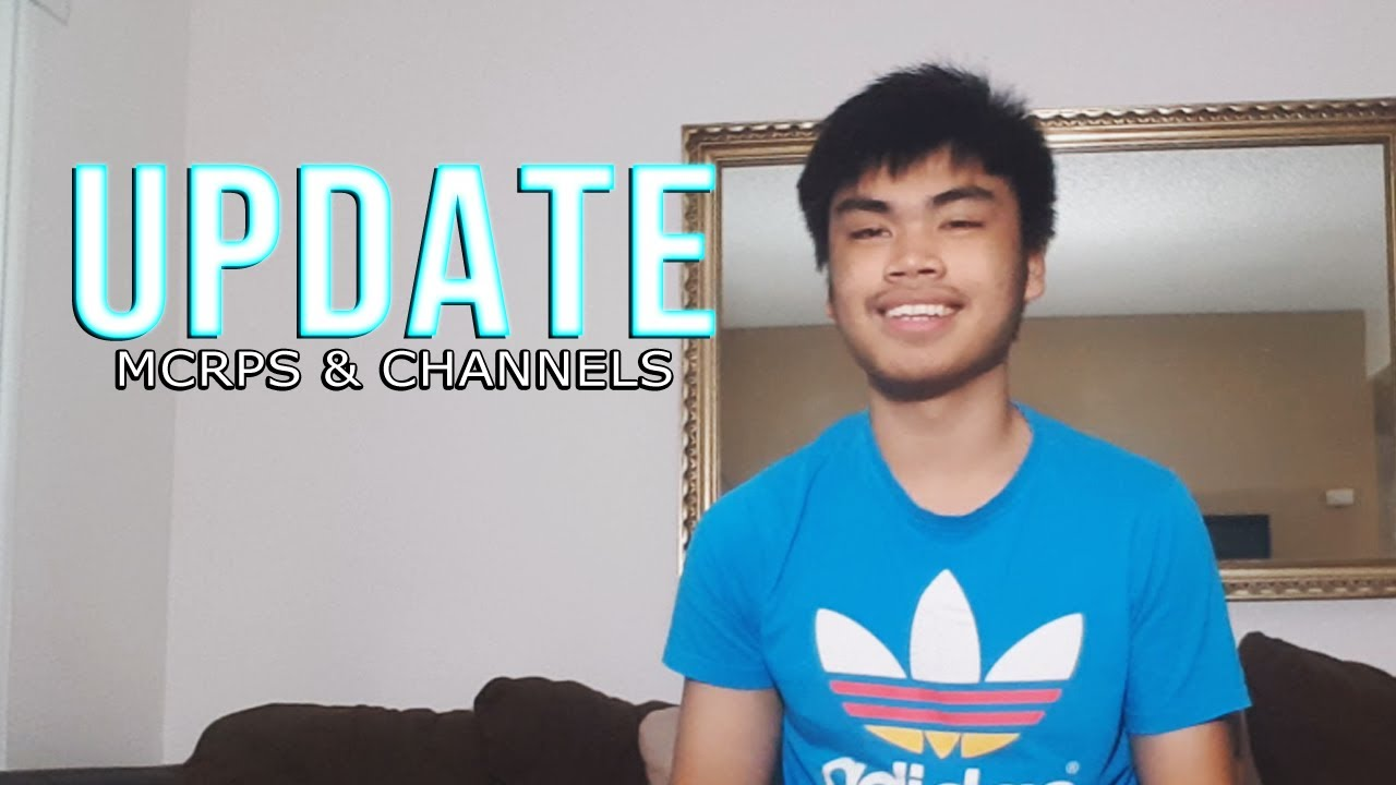 UPDATE VIDEO!! ~MC Roleplays & Channels