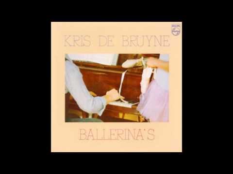 1977 KRIS DE BRUYNE lieve jacoba