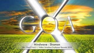 Mindwave - Shaman