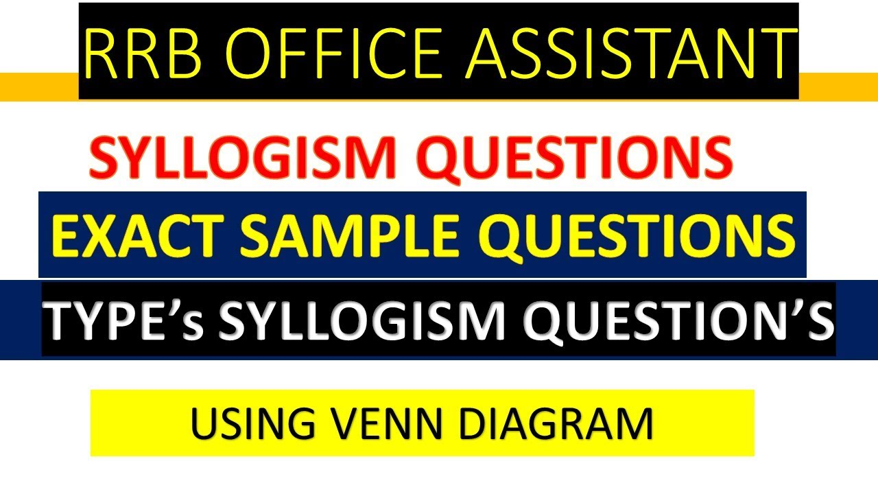 Ibps rrb office assistant exam reasoning syllogismprelims 2017 ibps rrb office assistant exam reasoning syllogismprelims 2017 exact sample questions and answers ccuart Gallery