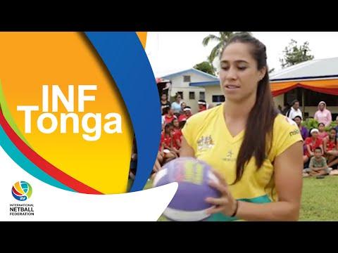 Kau Mai Tonga: Netipolo