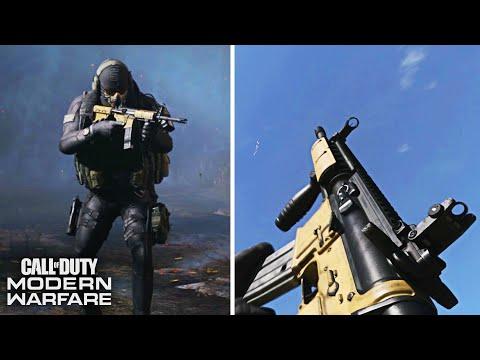 Ghost Mw2 Bundle Pack Dlc Showcase Call Of Duty Modern