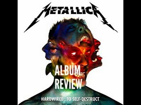 hardwired to self destruct metallica album review youtube. Black Bedroom Furniture Sets. Home Design Ideas