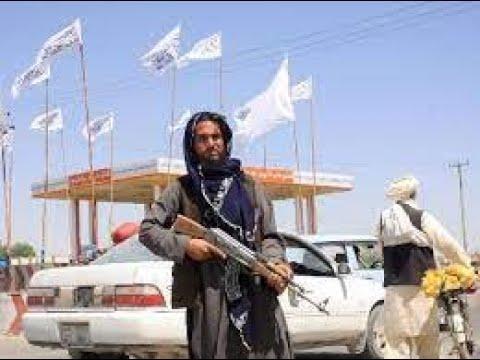 Afeganistão: de quem é a culpa?