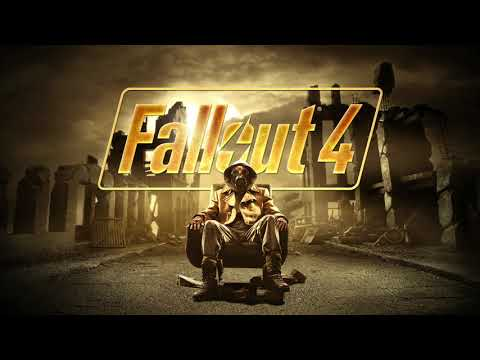 Fallout 4 - Accentuate The Positive - Bing Crosby (EXTENDED EDIT)