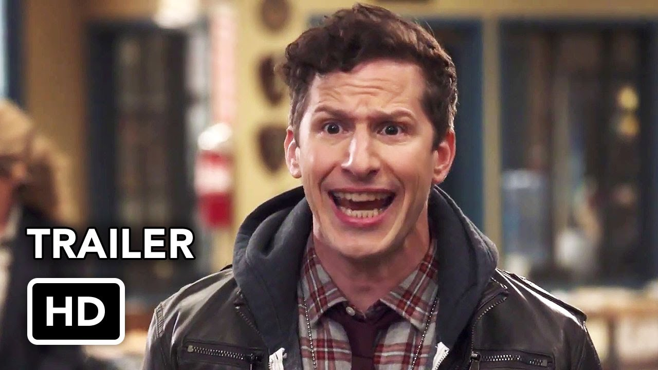 "Download Brooklyn Nine-Nine Season 8 ""One Last Ride"" Trailer (HD) Final Season"