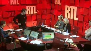 RTL Petit Matin du 06 février 2018